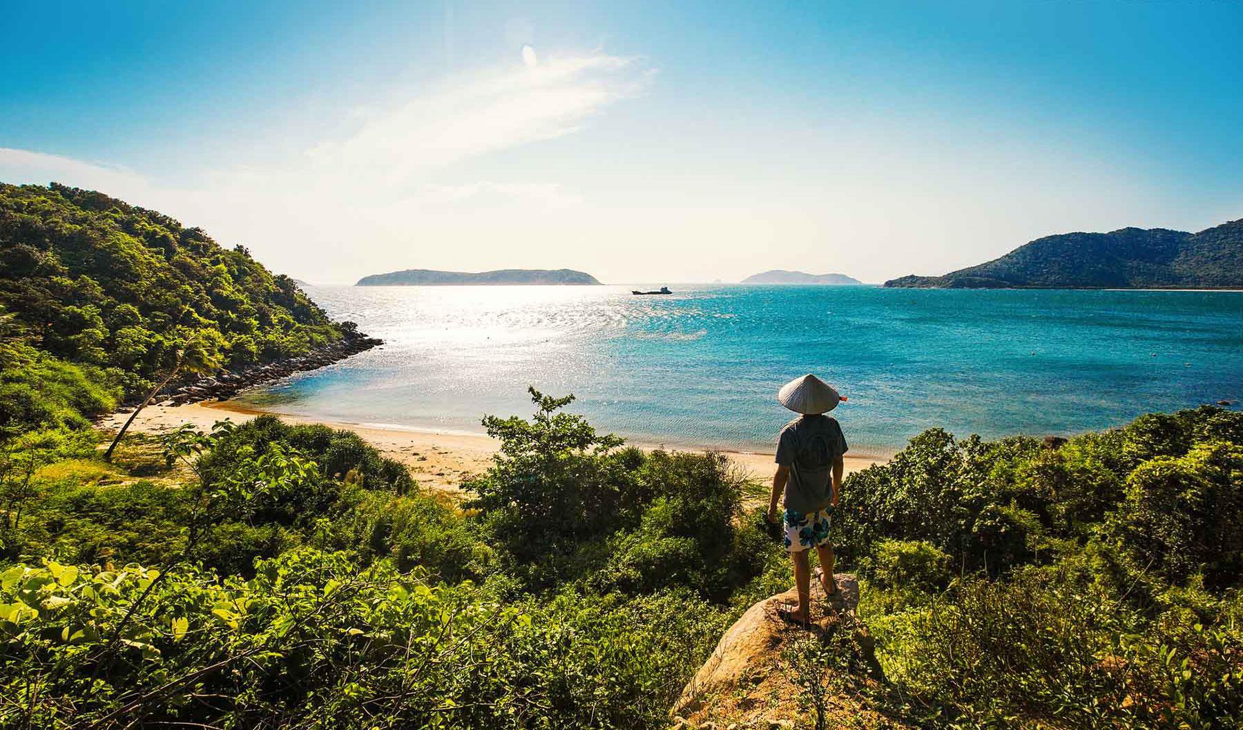 cham island - what to do in da nang