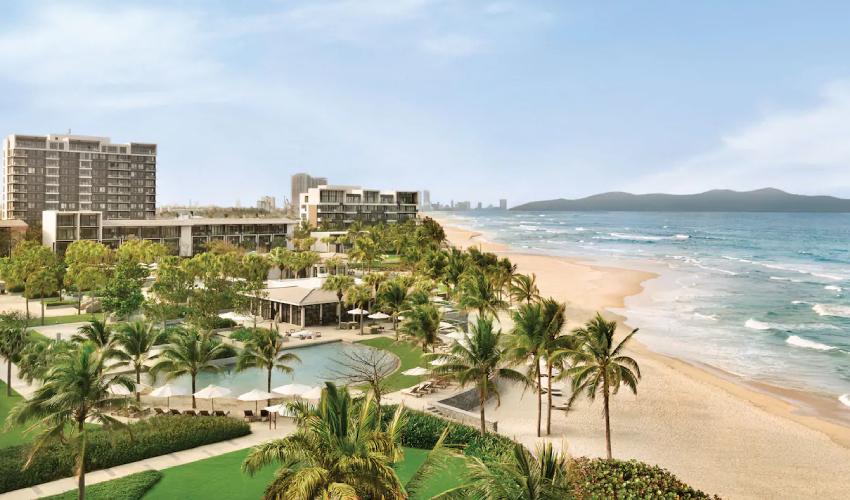 Beach Resorts - Best Area to Stay in Da Nang