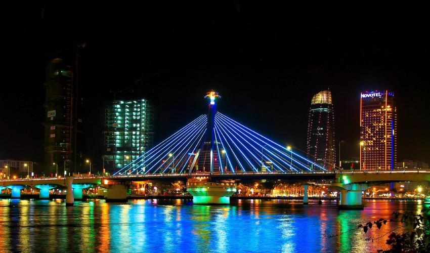 Han River Bridge