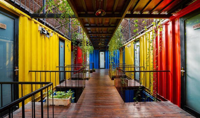Hostels - Best Area to Stay in Da Nang
