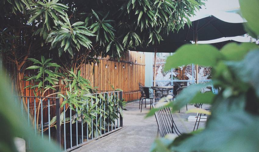 Golem Cafe da nang