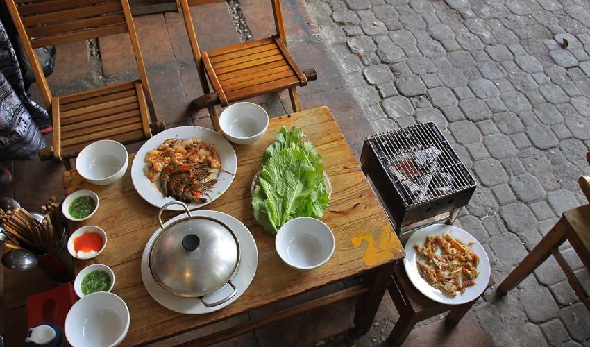 Hue Ngon BBQ