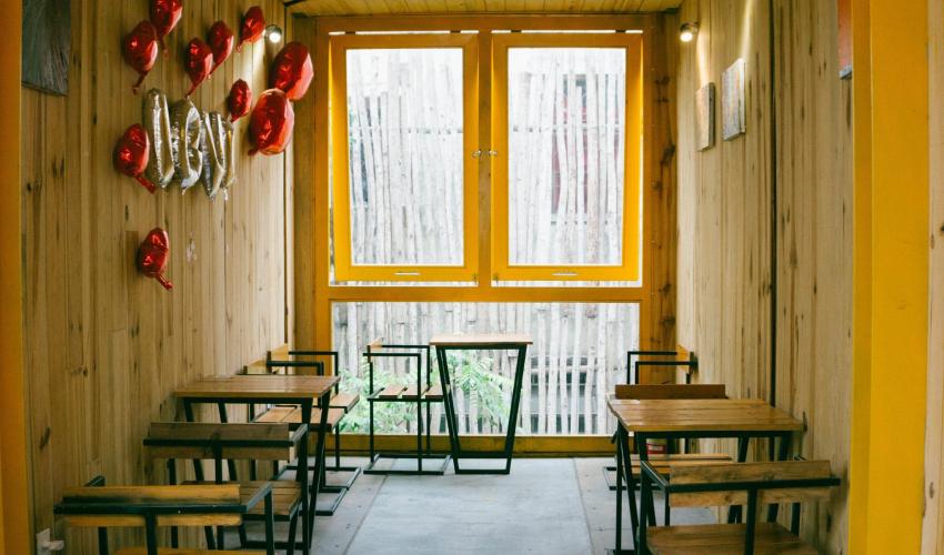 Joy Box Coffee & Bubble Tea - best cafe shop in da nang