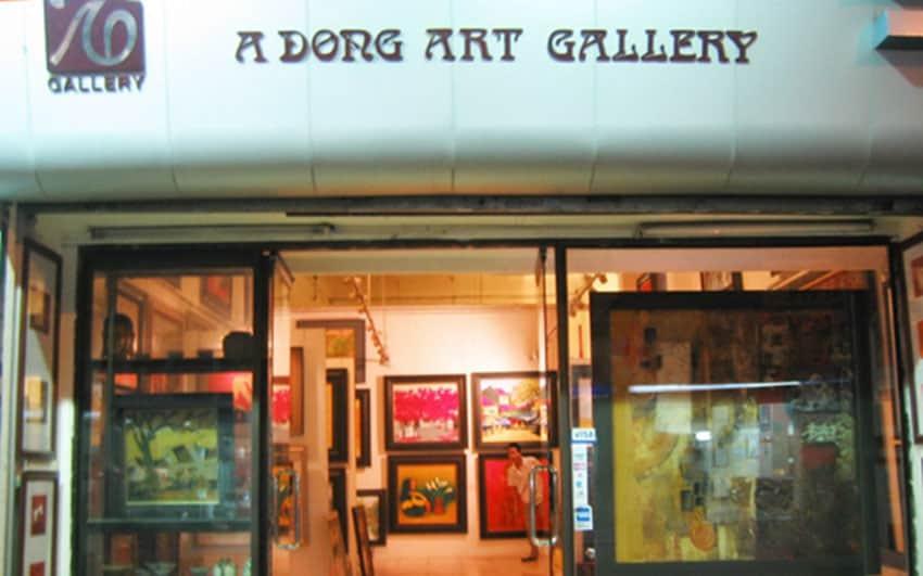 A-Dong-Art-Gallery