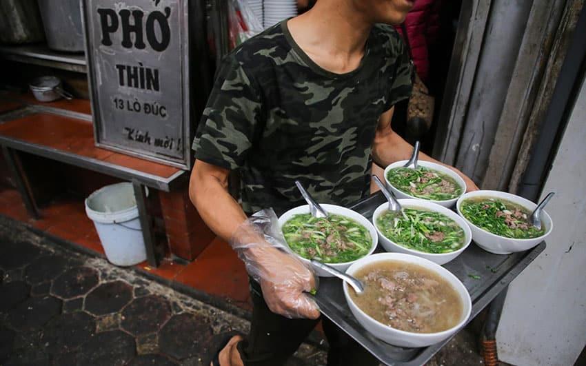 pho-thin - Where to eat in Hanoi Vietnam