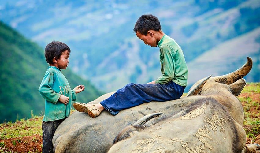 SAPA,-VIETNAM explore vietnam