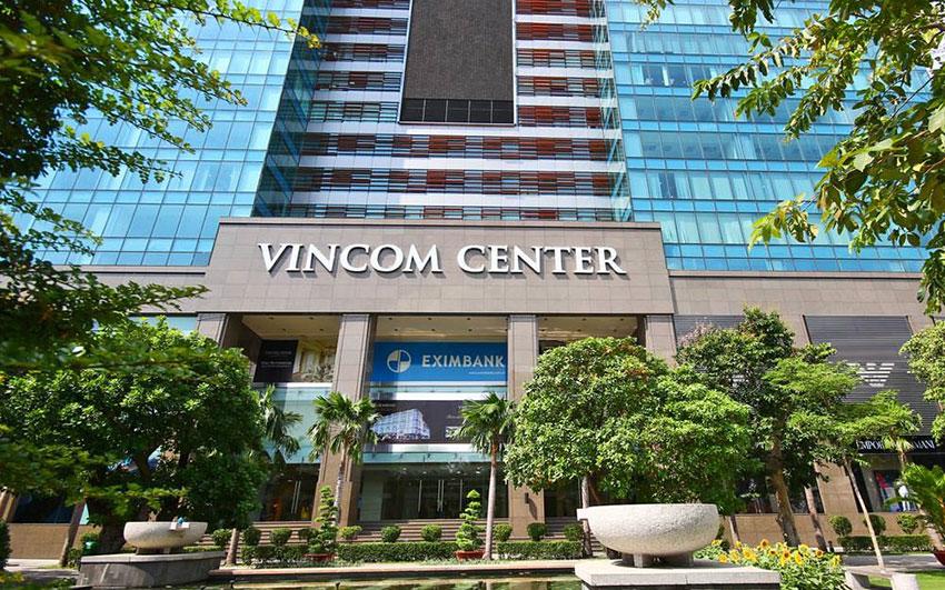 vincom-center - Where to shop in Ho Chi Minh Vietnam