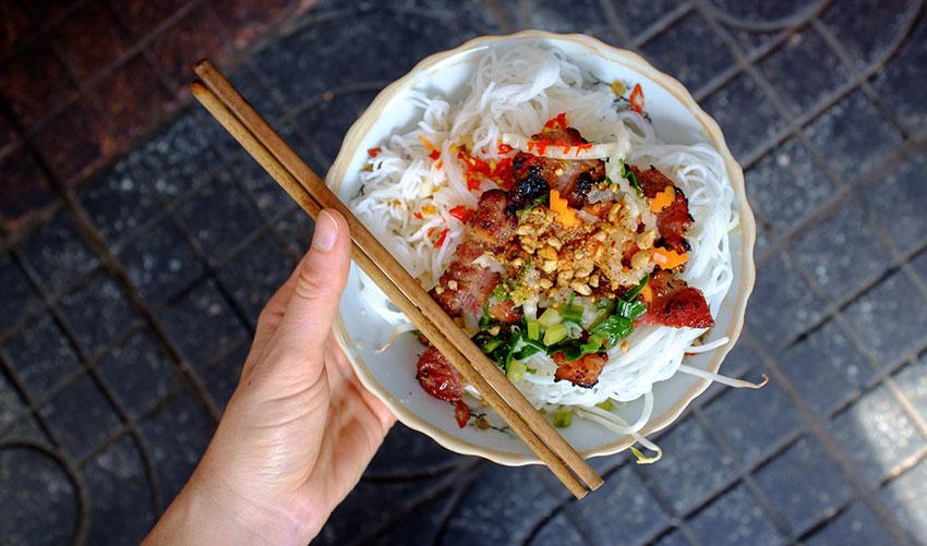 food Ho Chi Minh Food Tour