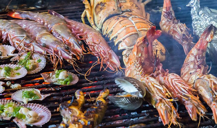seafood-bbq