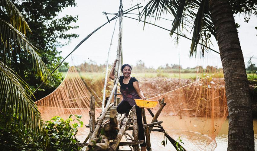 Best of Mekong Delta Ho Chi Minh Travel Guides