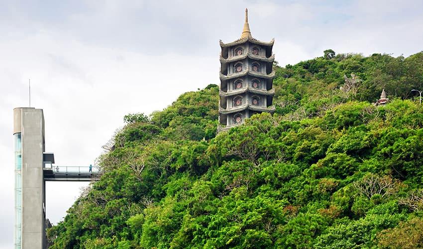 ngu hanh son - marble mountain danang