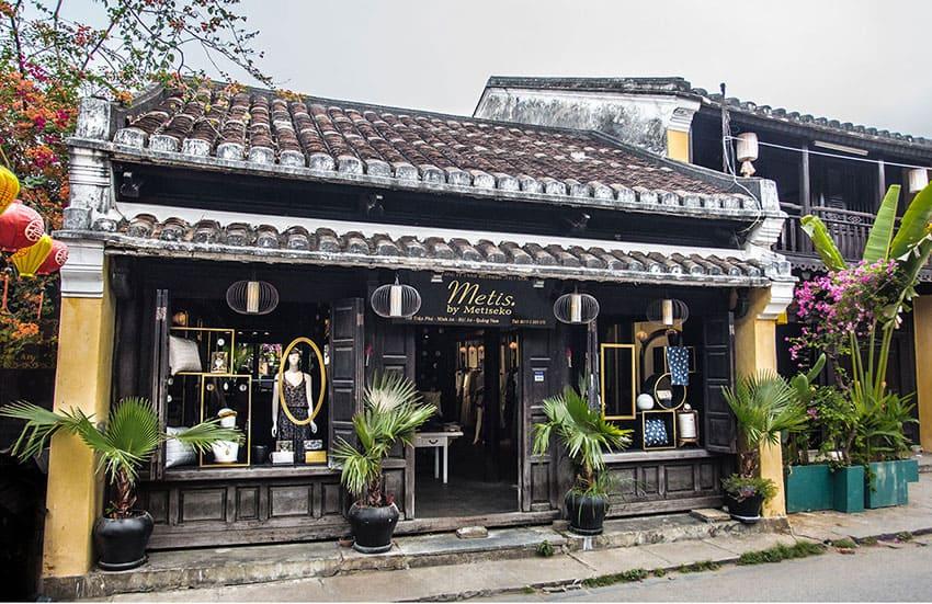 shop in Hoi An