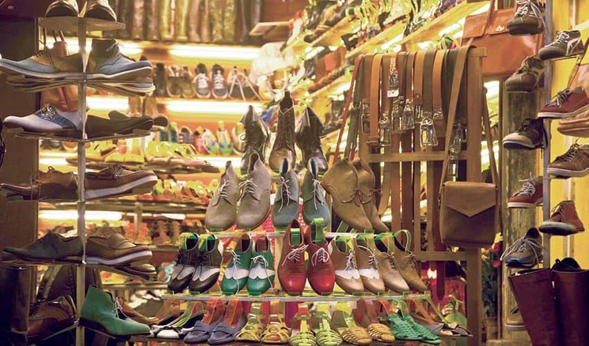 Where to shop in Hoi An Vietnam