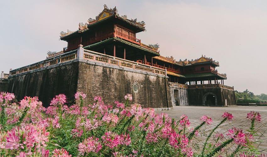 Da Nang - Hue - Da Nang Private Tour