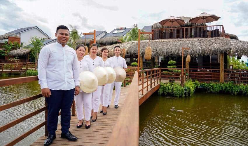 club Hoi An Eco Lodge & Spa