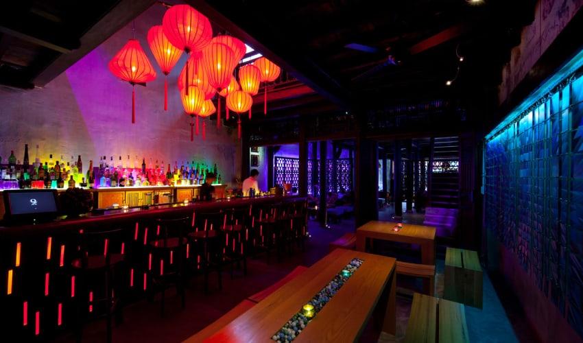 Q Bar Hoi An Nightlife