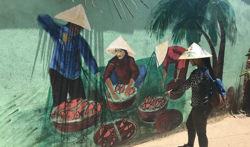 Sellers paintings