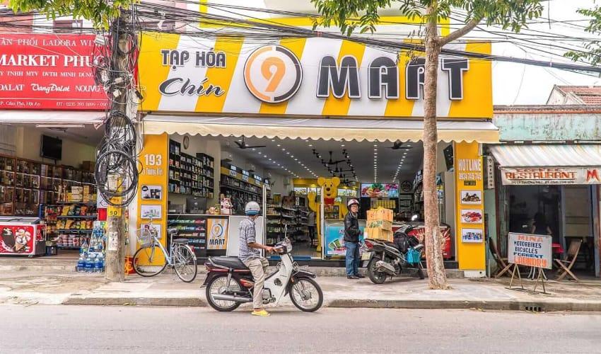 Supermarket Hoi An
