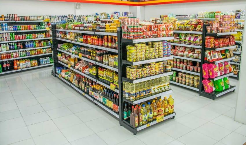 Moonmilk Supermarket hoi an