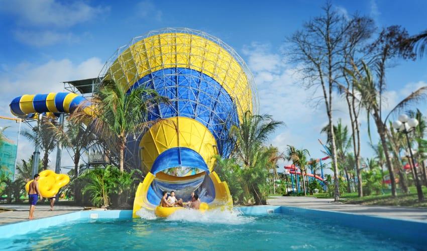 Water Park Hoi An