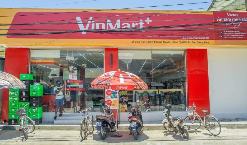 vinmart hoi an - supermarket hoi an