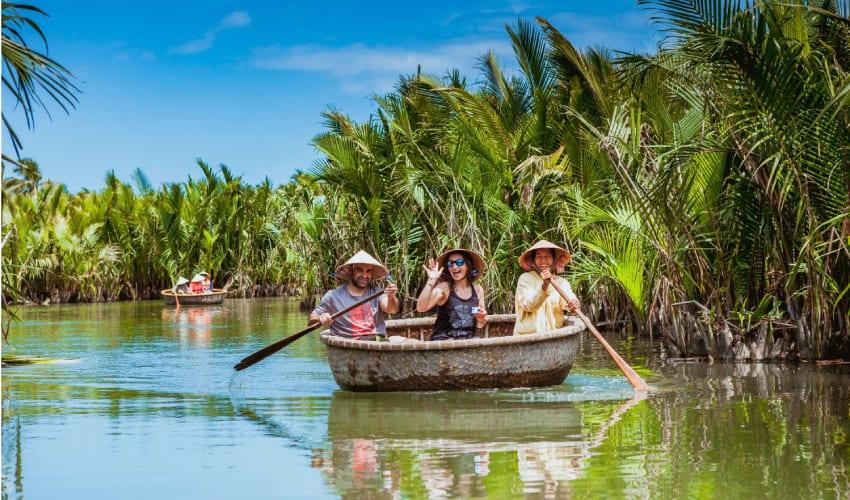 Coconut Village Hoi An