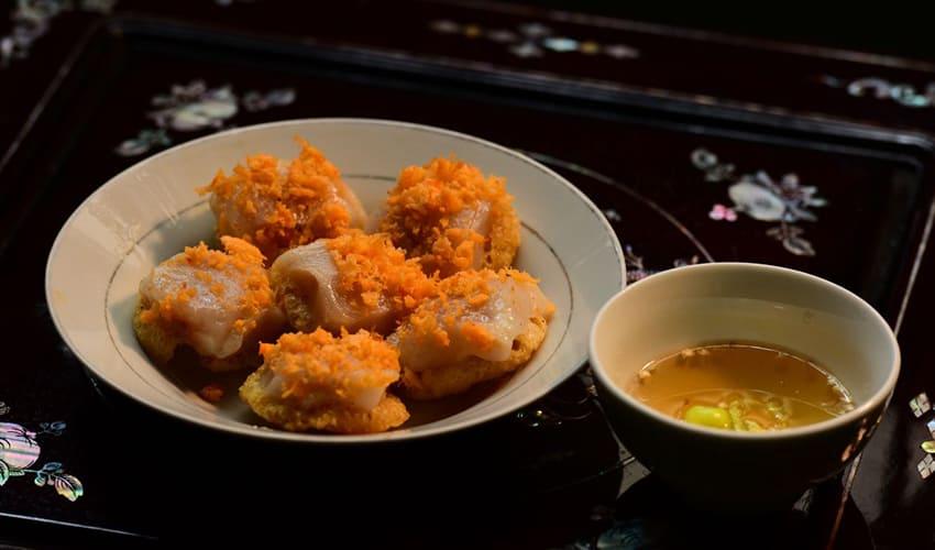 ram it - eat in Hue