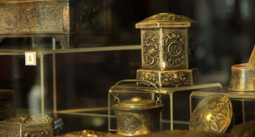 Hue Royal Antiques Museum
