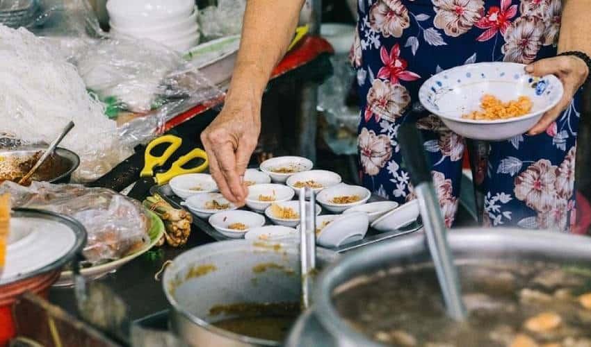 hue food market
