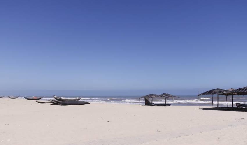 vinh thanh beach - hue vietnam beach