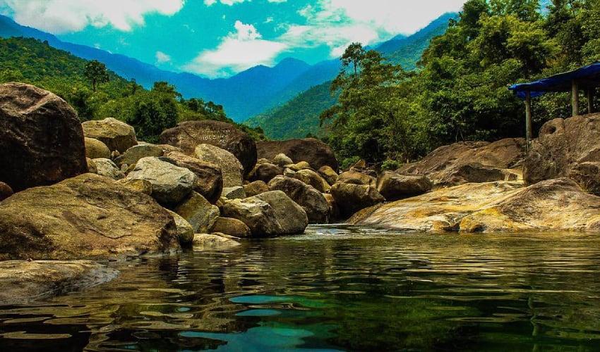 Best Time to Visit Elephant Springs Vietnam