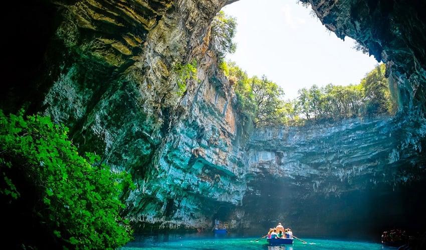 Phong Nha Cave Tour ( Half Day)